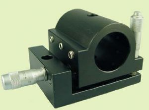 Precision Laser Mount, screw adjustment - LMP-T2A